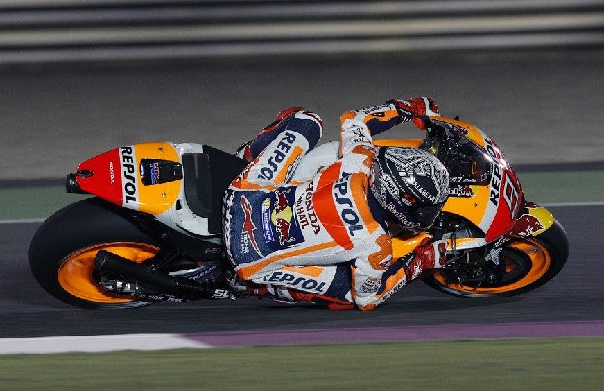 MotoGP, Moto 3, Moto 2 Qatar streaming l