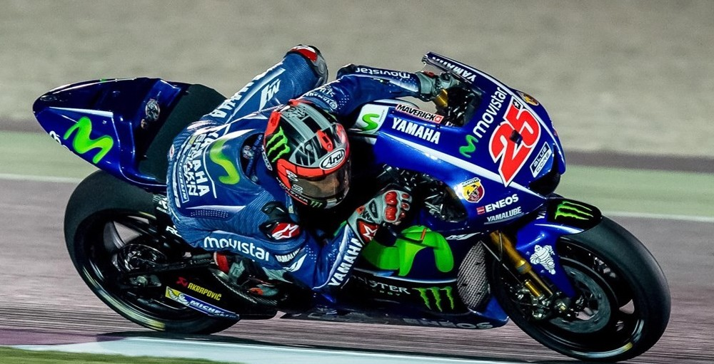 MotoGP, Moto 2, Moto 3 streaming Stati U