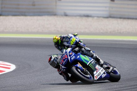 Moto 2, Moto 3, MotoGP streaming gratis