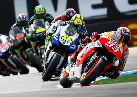 MotoGP, Moto 3, Moto 3 streaming gara gr