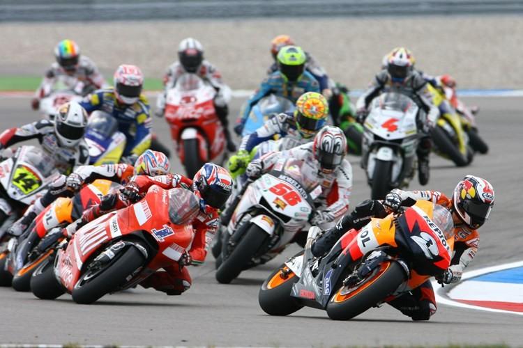 MotoGP Olanda streaming. Come e dove ved