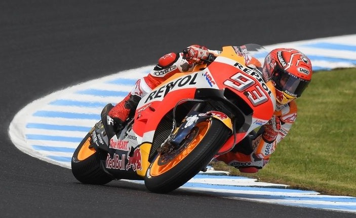 MotoGp Olanda streaming senza abbonament