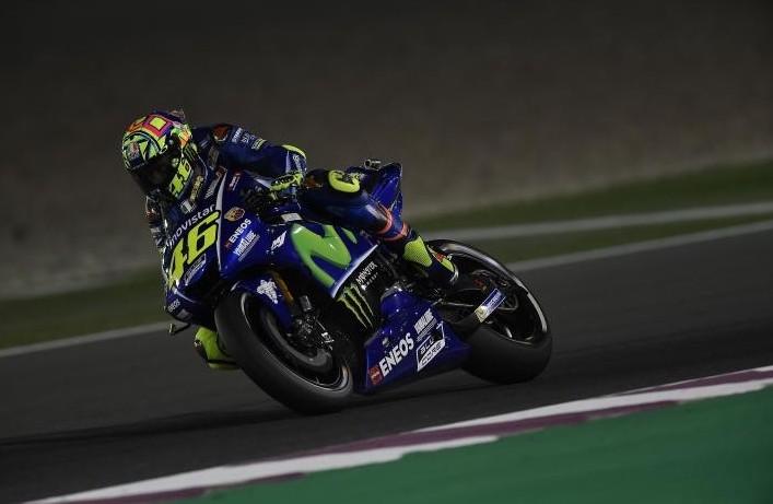 MotoGP Qatar streaming gratis live su li