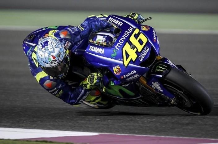 MotoGP Qatar streaming live gratis. Vede