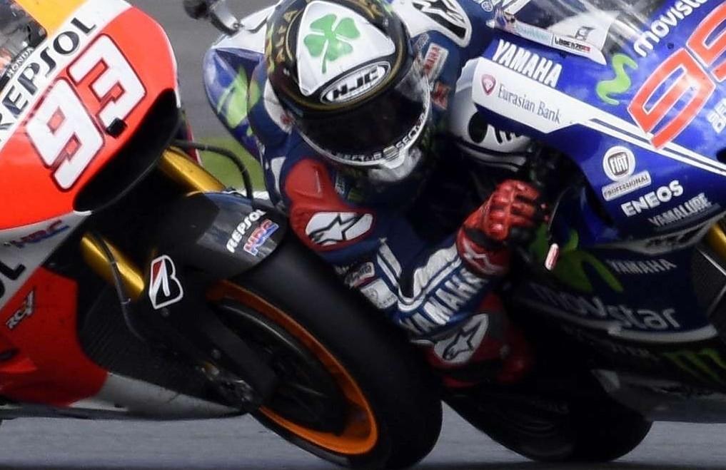 MotoGp Silverstone streaming live gratis