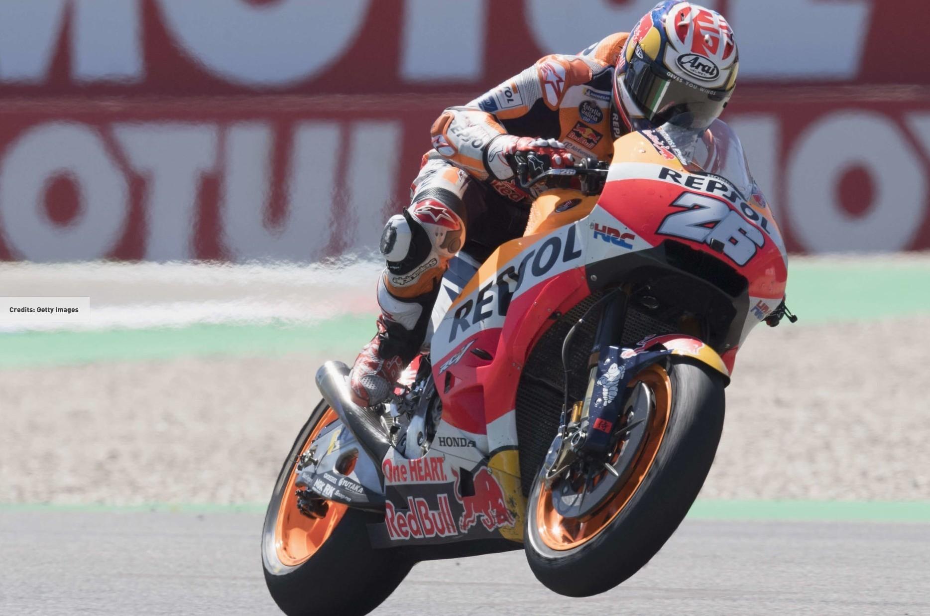 MotoGP Germania streaming gratis live ga
