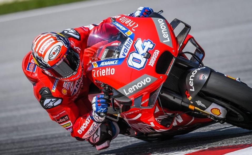 MotoGP Spagna streaming gara gratis live