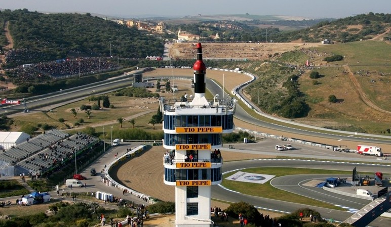 MotoGp Spagna streaming live diretta gra
