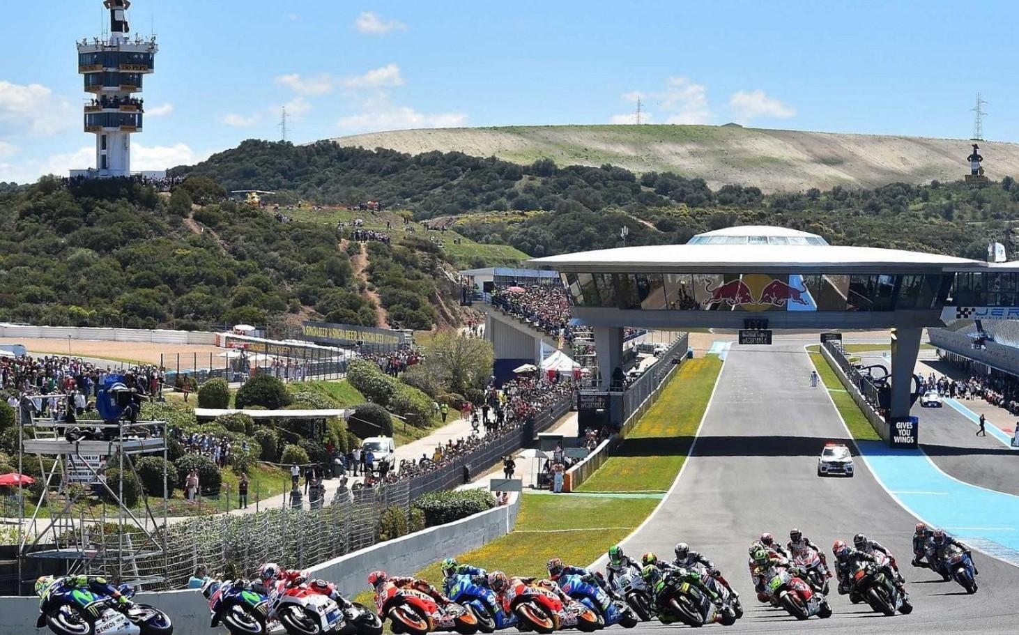 MotoGp Spagna streaming live gratis gara