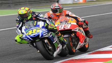 MotoGp streaming live gratis siti web mi