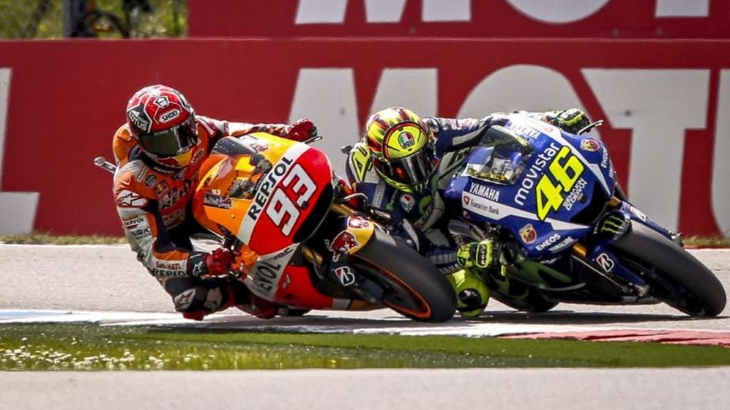 MotoGP streaming live gratis per vedere