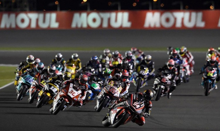 MotoGp streaming prova, qualifiche, gara