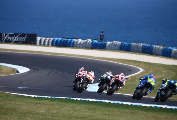 MotoGP streaming Rojadirecta ora gara. V