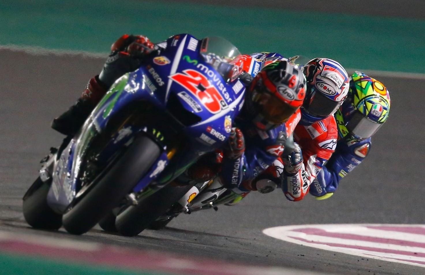 MotoGP streaming Gran Bretagna oggi su s