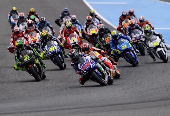 MotoGp streaming Spagna gara e prove Roa
