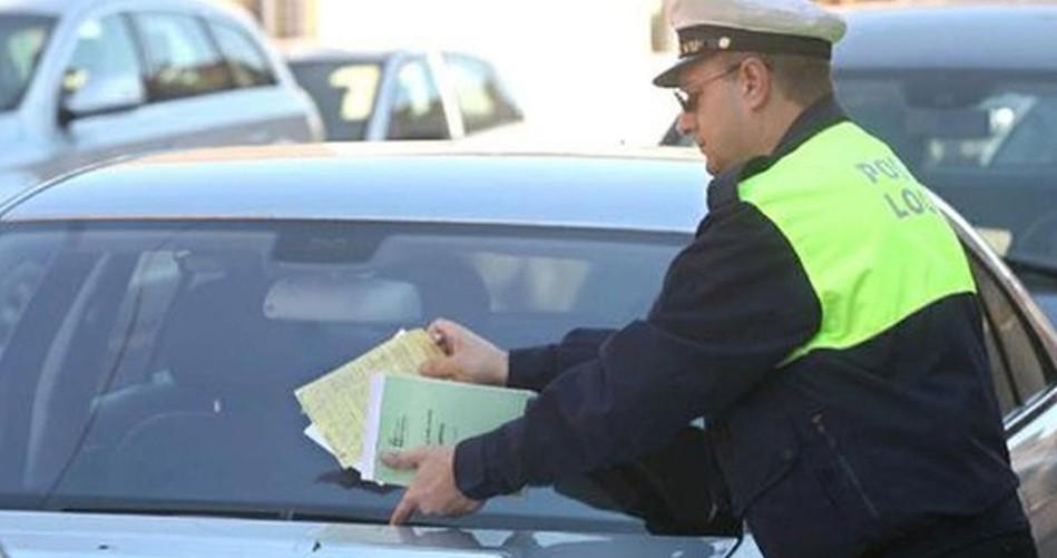 Multe auto, diverse nuove leggi poco con