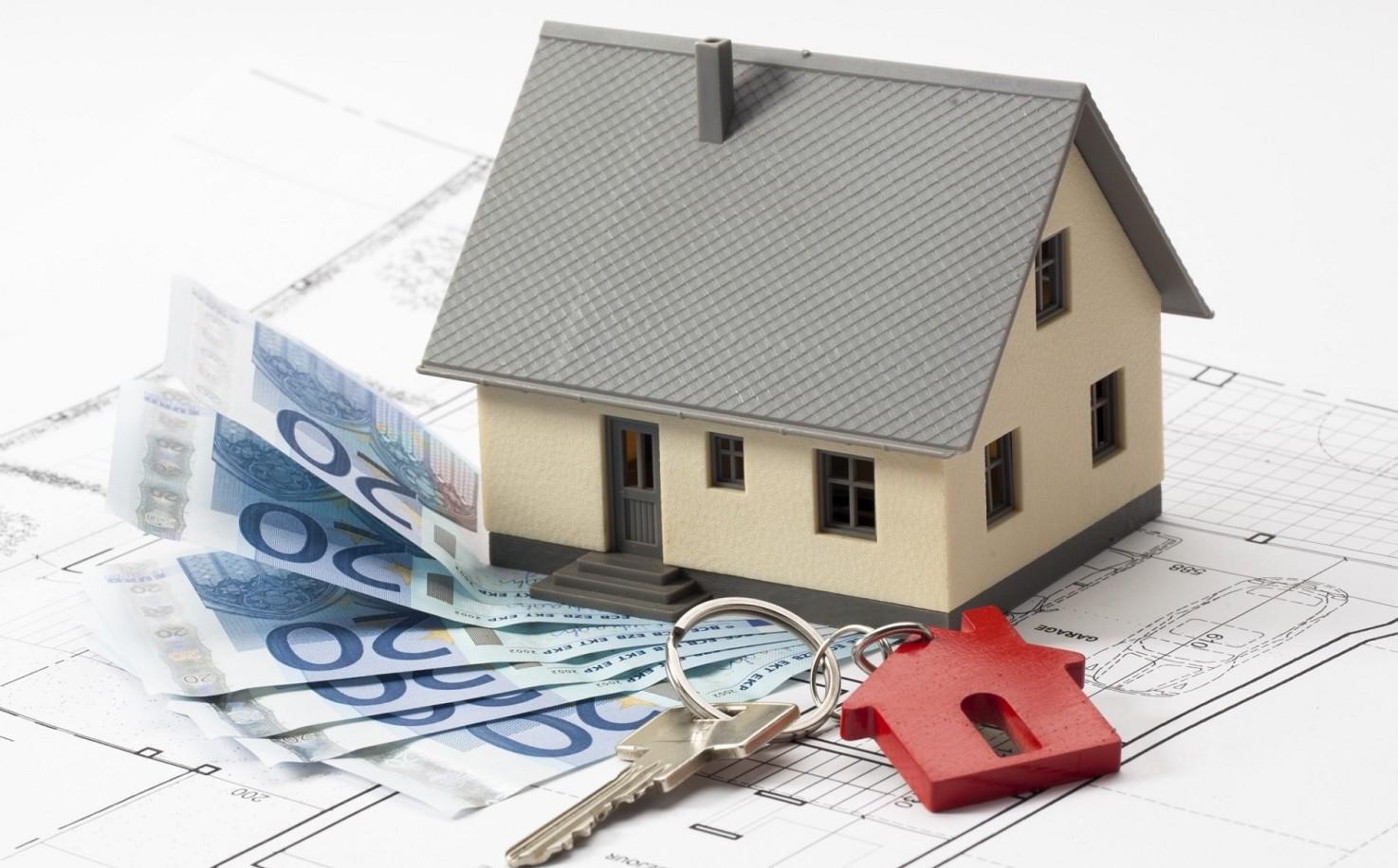 Mutui a tasso variabile Gennaio 2019. Co