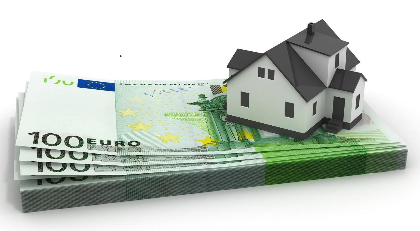 Mutui, tassi in calo, ma tempi si allung