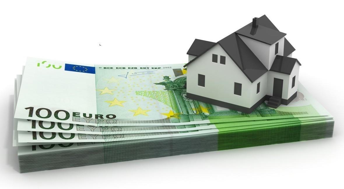 Mutui, variabile e fisso offerte ed erog