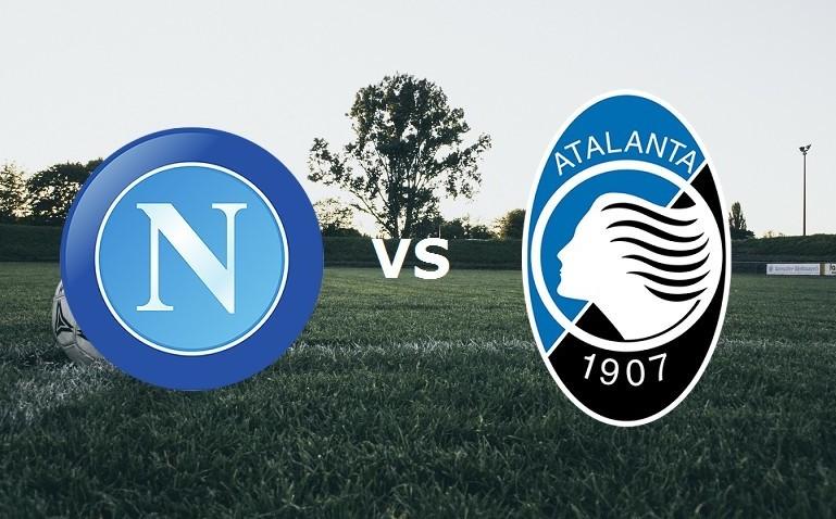 Napoli Atalanta streaming live gratis pe