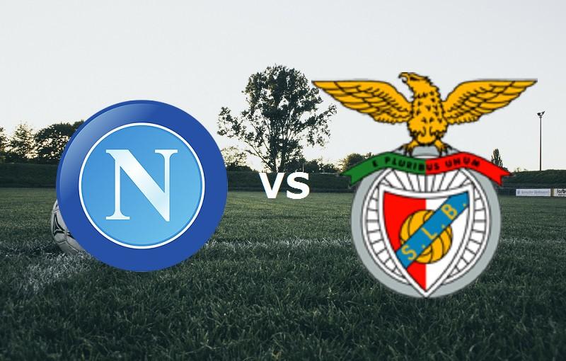 Napoli Benfica streaming per vedere su l