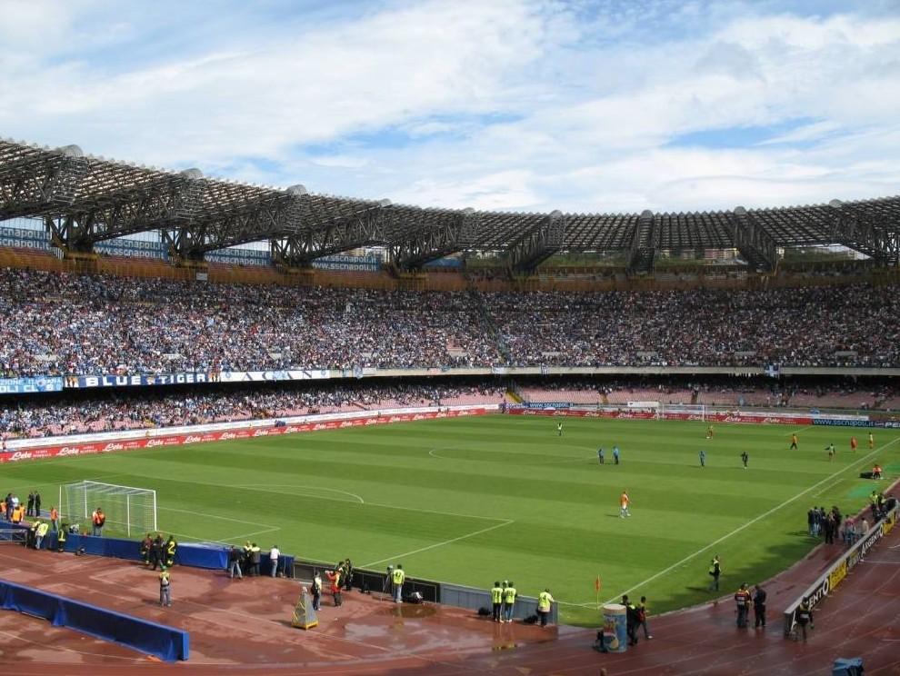 Napoli Bologna streaming live gratis dir