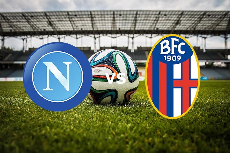 Napoli Bologna streaming per vedere link