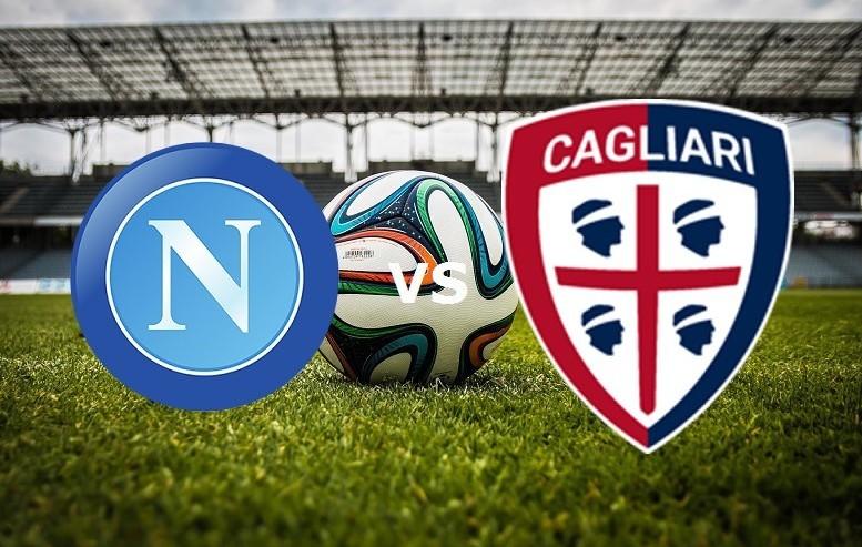 Napoli cagliari streaming gratis live. V