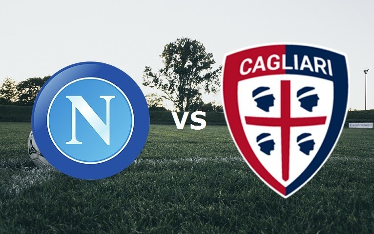Napoli Cagliari streaming per vedere gra