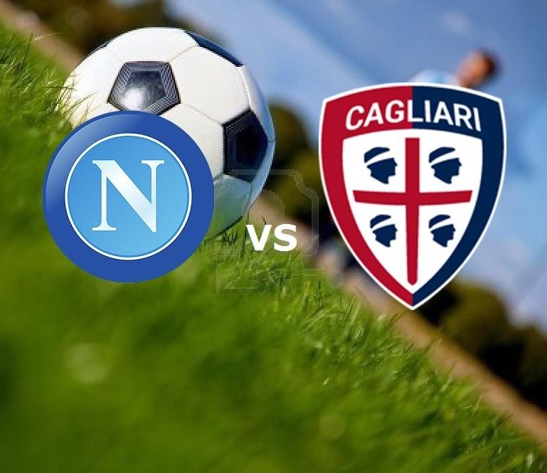 Napoli Cagliari streaming per vedere Se