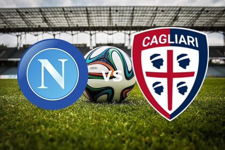 Napoli Cagliari streaming su Rojadirecta