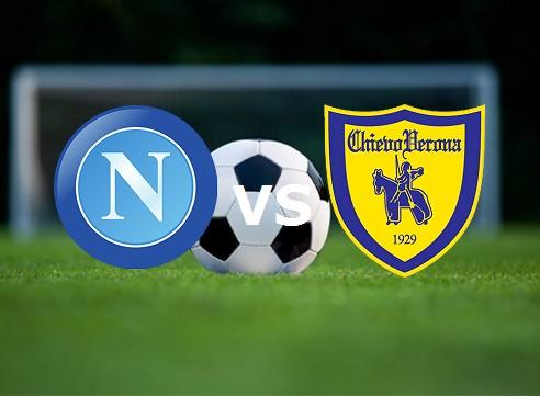 Napoli Chievo streaming gratis aspettand