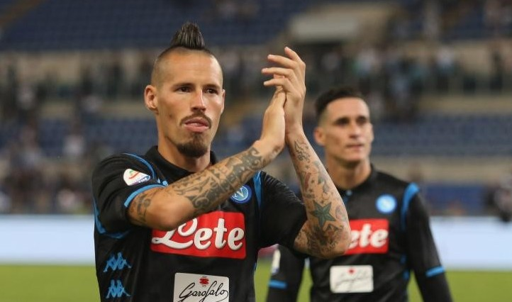 Napoli Chievo streaming live gratis su s