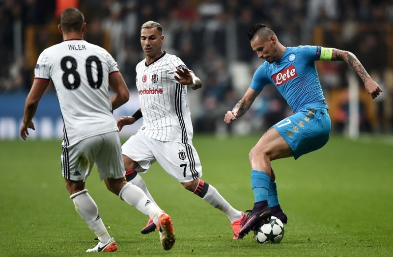 Real Madrid Napoli streaming su link, si