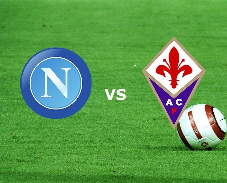 Napoli Fiorentina streaming per vedere g