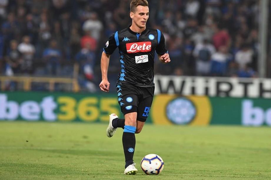 Napoli Fiorentina streaming per vedere p