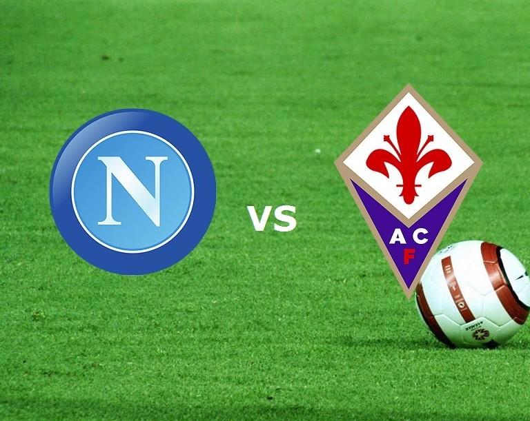 Napoli Fiorentina streaming per vedere S