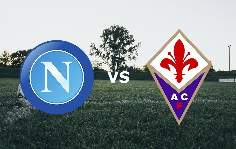 Napoli Fiorentina streaming gratis live