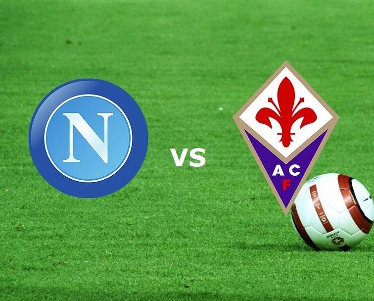 Napoli Fiorentina streaming ora su siti