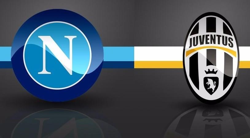 Napoli Juventus streaming live gratis. D