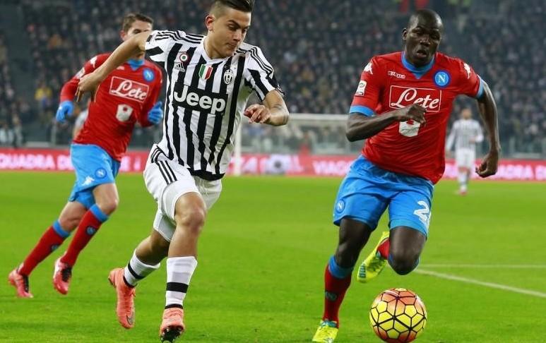 Napoli Juventus streaming live gratis as