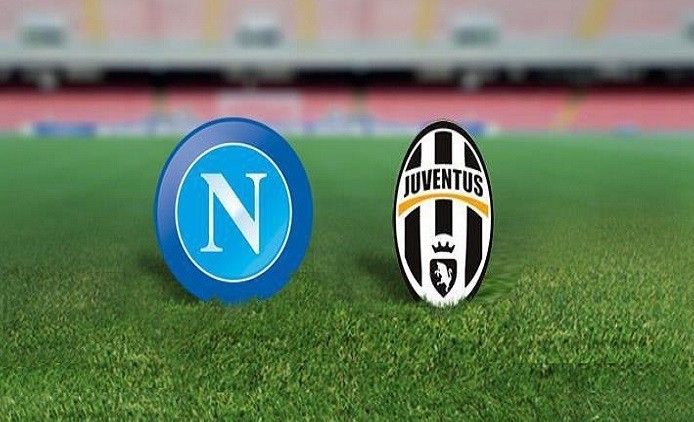 Napoli Juventus streaming per vedere gra