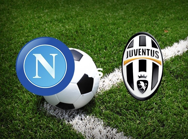 Napoli Juventus streaming gratis live su