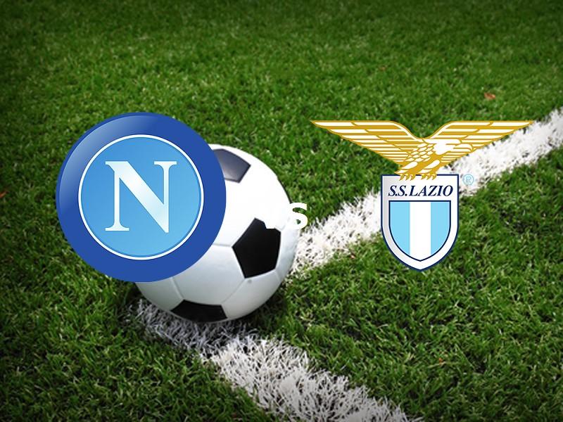 Napoli lazio streaming live gratis link migliori siti for Siti dove regalano cose