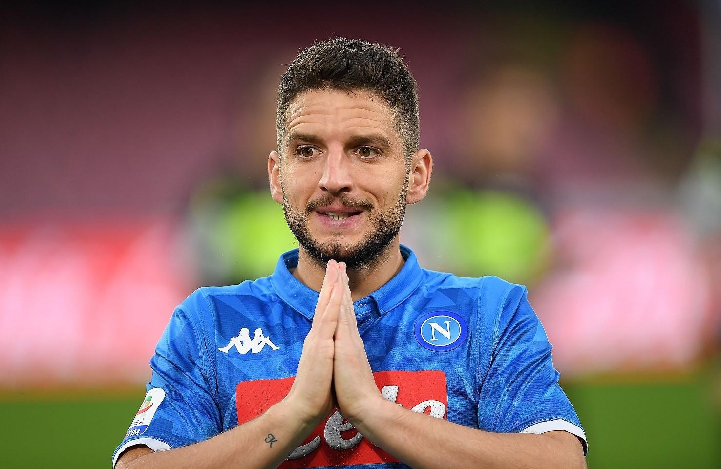 Napoli Lazio streaming ora gratis live.