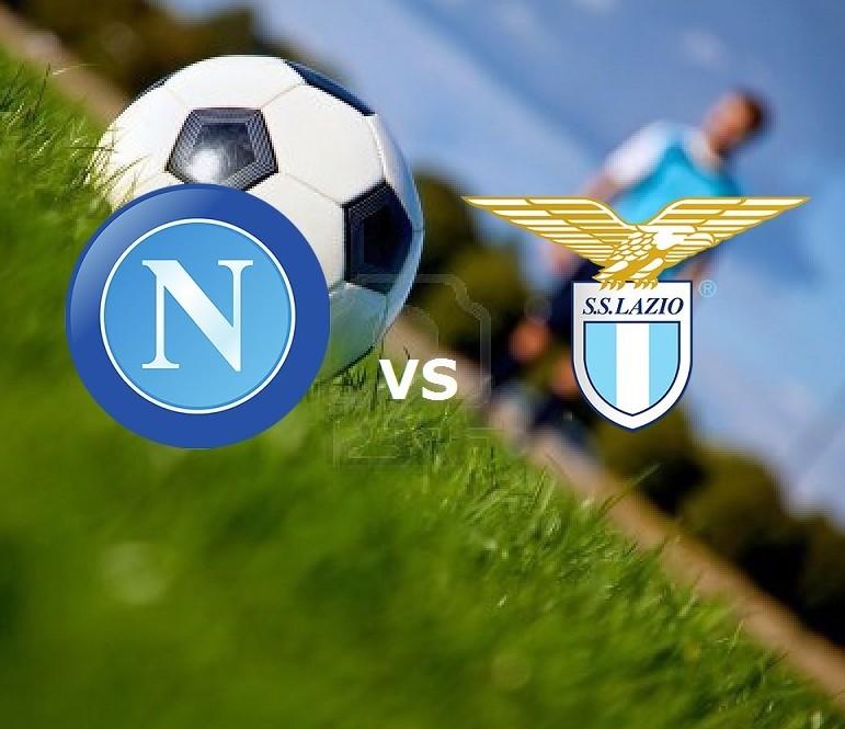 Napoli Lazio streaming per vedere postic