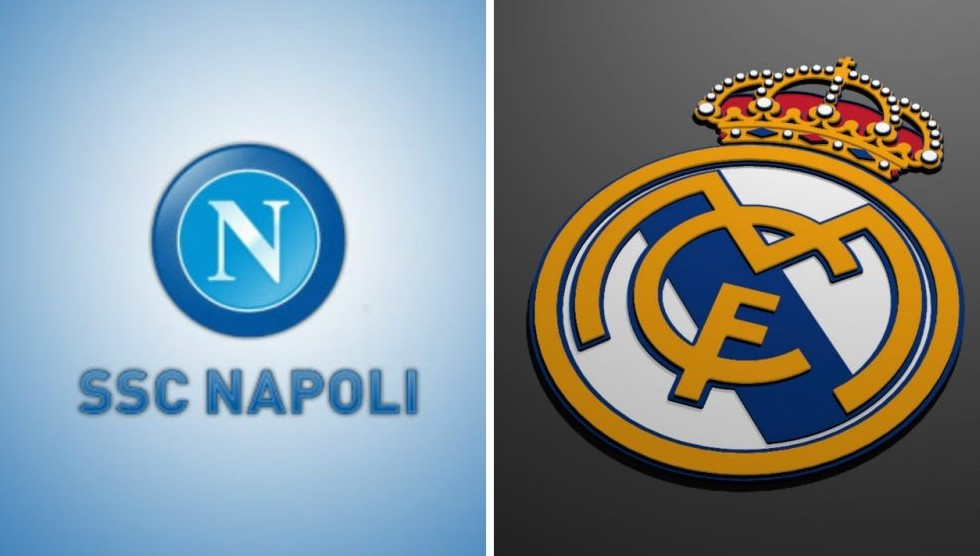 Napoli Real Madrid adesso al via streami
