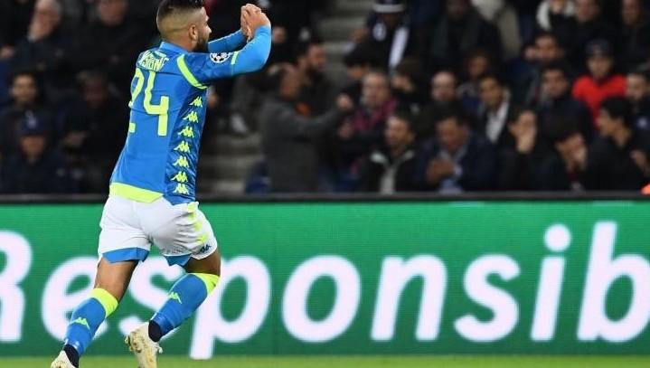 Streaming Video Napoli Roma Gratis Diret