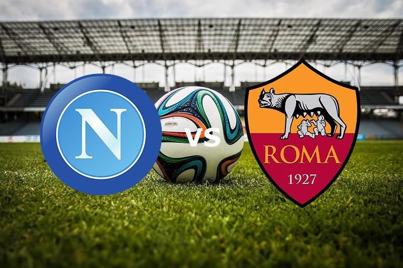 Roma Napoli live gratis in streaming., C