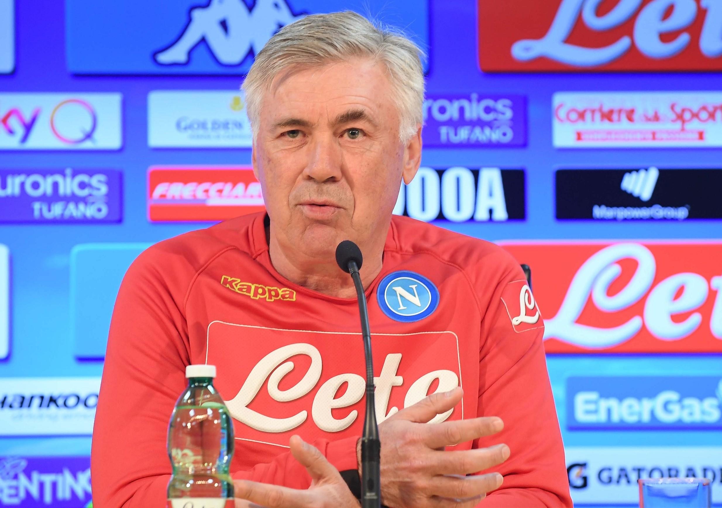 Napoli Sampdoria gratis live su siti web